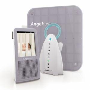 Видео монитор 3в1 (движение, звук и картина) 1100AC Angelcare
