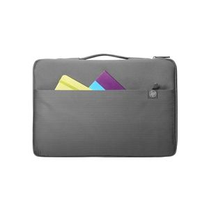 HP 15 Crosshatch Carry Sleeve