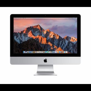 """AIO Apple iMac 21.5"""" DC i5"""