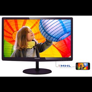 "Philips 21.5""   TFT-LCD monitor"