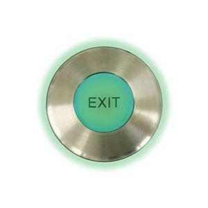 Exit button marine