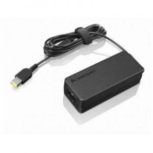 Lenovo 90W Adapter Slim TIp (compatible with IdeaPads and ThinkPads with rectangular yellow charging port)