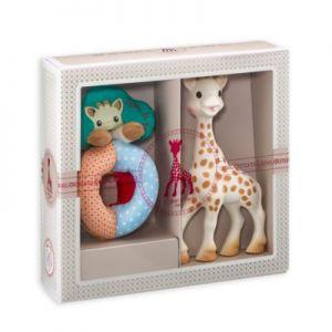 """""""Софи жирафчето"""" Подаръчен сет 2"""
