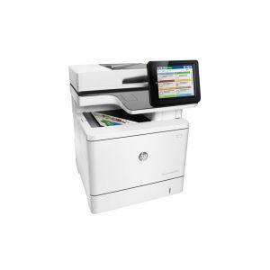 Принтер HP Color LaserJet Enterprise MFP