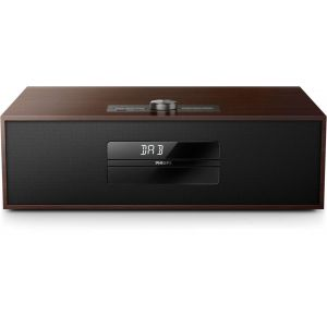 Philips микро музикална система с Bluetooth™ /CD /MP3 / USB/ FM, 30 W RMS