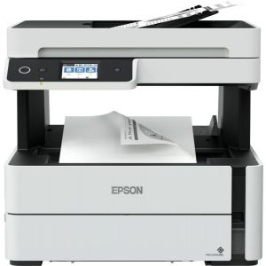 Ink Mono Multifunctional Device EPSON EcoTank