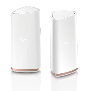 COVR-2202 AC2200 Tri-Band Whole Home Mesh Wi-Fi System (2-Pack)