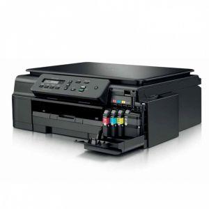 Inkjet Multifunctional BROTHER DCPJ105, Print, Sopy,