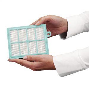 Philips Изходящ филтър HEPA 12 filter, 99.5% filtration