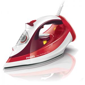 Philips Парна ютия Azur Performer 180 g steam boost 2400 W with SteamGlide Plus