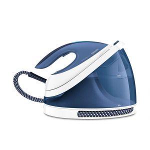 Philips Парогенератор PerfectCare Viva Макс. 6 бара налягане на помпата, До 340 г парен удар, Воден резервоар с вместимост 2 л, Компактна конструкция