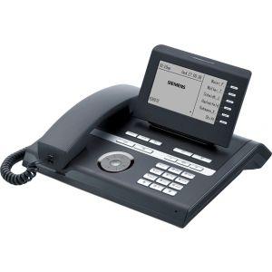 IP Телефон Unify OpenStage 40 G V3 lava - HFA