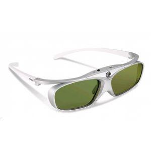 Acer E4w White/Silver, DLP 3D glasses
