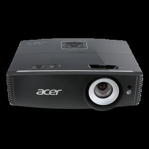 PJ Acer P6200, DLP 3D, Resolution: