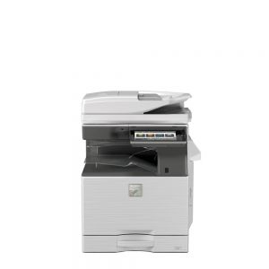 Принтер SHARP MFP MX-3550N35 PPM, 10.1