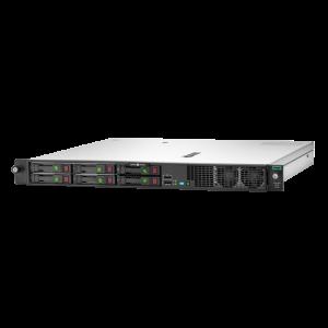 HPE DL20 G10, Xeon E-2136 6C,