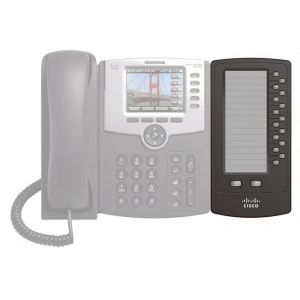 Конзола за телефон CISCO SPA500DS Digital Attendant Console for Cisco SPA500 Family Phones