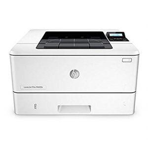 Принтер HP LaserJet Pro M404dw+ З