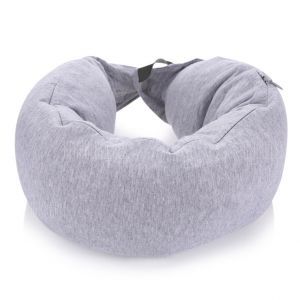 Xiaomi Възглавница за път 8H Travel U-Shaped Pillow (Grey)