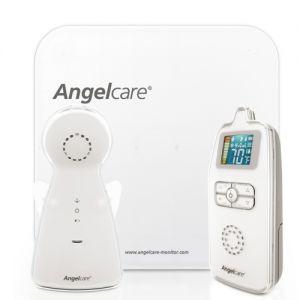 403AC Комбиниран монитор за движение и звук 2в1 Angelcare