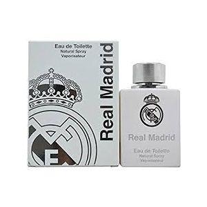 "Real Madrid EDT 100 ml ""El Clásico"" EditionТоaлетна вода за мъже100 мл."