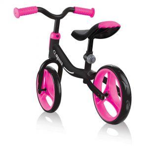 Балансиращо колело Go Bike - Розово