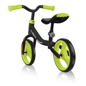Балансиращо колело Go Bike - Зелено