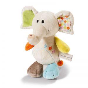 Бебешка играчка Слончето Дунди
