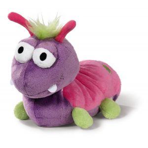 Бебешка плюшена играчка - Гъсеницата Маргарет, 25 см.