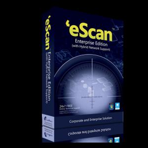 eScan Enterprise Edition for Microsoft SBS
