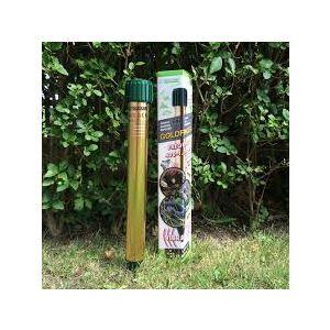 Isotronic Мобилен уред с ултразвук (златен пръст) срещу къртици, мишки, змии, мравки, за 1250 кв.м Isotronic Мобилен уред с ултразвук (златен пръст) срещу къртици, мишки, змии, мравки, за 1250 кв.м