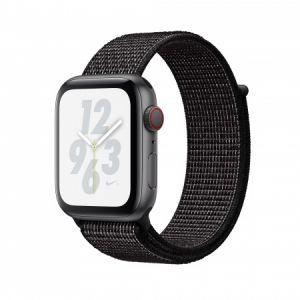 Apple Watch Nike+ Series 4 GPS,