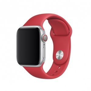 Apple Watch 40mm Band: (PRODUCT) RED