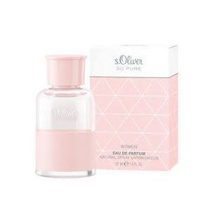 S OLIVER SO PURE FOR HER Тоалетна вода за жени50 ml.