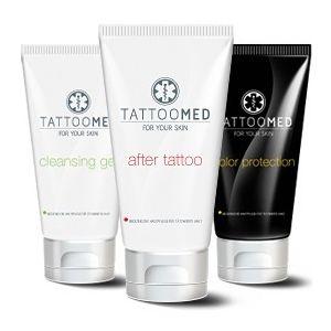 TATTOOMED® комплект от 3 продукта - 20%