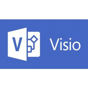 VisioOnlnP2Open ShrdSvr SNGL SubsVL OLP NL